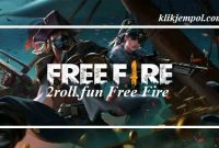 2roll.fun Free Fire Unlimited Diamonds And Coins