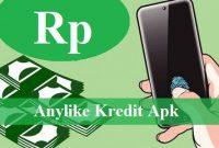 Anylike Kredit Apk