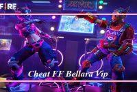 Cheat FF Bellara Vip