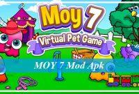 Download Moy 7 Mod Apk Unlimited Money