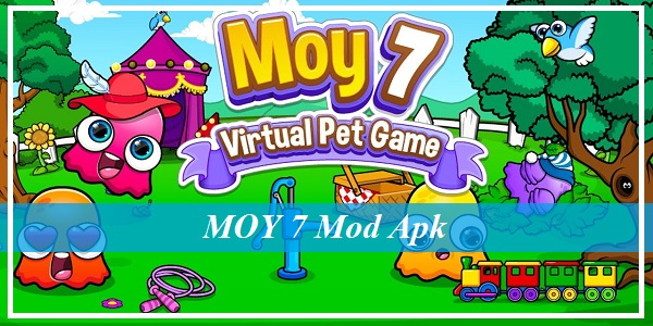 Download Moy 7 Mod Apk Unlimited Money