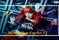 Montok Shop Voucher FF
