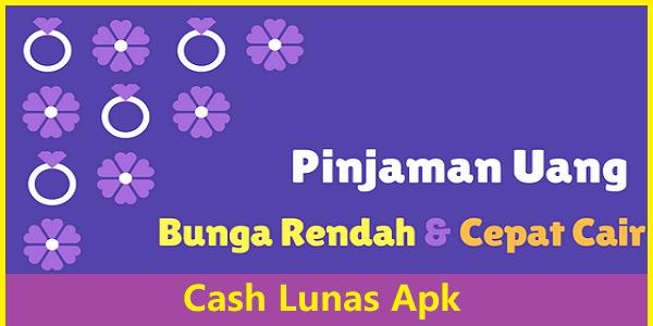 Cash Lunas Apk