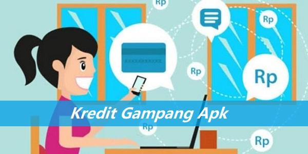 Kredit Gampang Apk