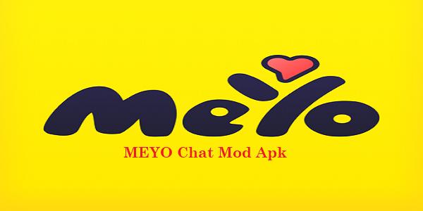 MEYO Chat Mod Apk
