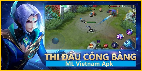 ML Vietnam Apk