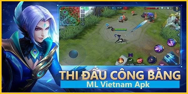 ML Vietnam Apk