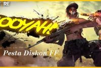 Pesta Diskon FF