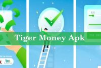 Tiger Money Apk