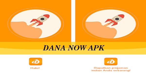 DanaNow Apk