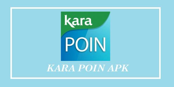 Kara Poin Apk