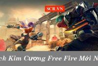 Hack Kim Cương Free Fire Mới Nhất