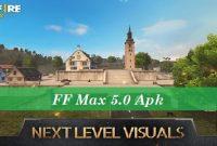FF Max 5.0 Download