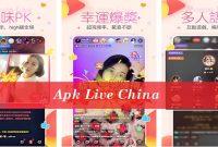 Apk Live China Parah