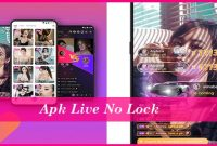 Apk Live No Lock