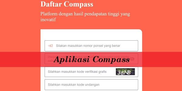 Aplikasi Compas