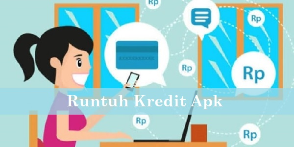 Runtuh Kredit Apk