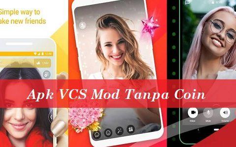Apk VCS Mod Tanpa Coin