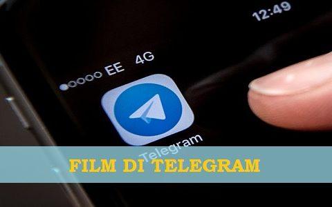 Film Dewasa Produksi Luar Negeri Terbaru 2018 Telegram