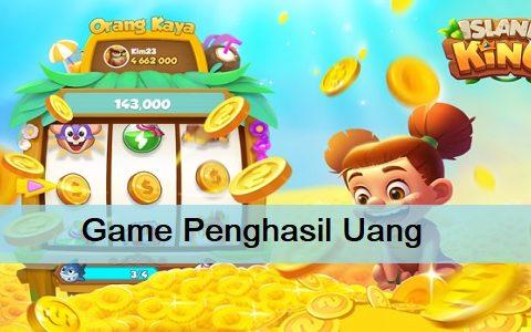 Game Penghasil Uang Langsung Ke Rekening DANA