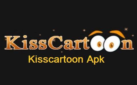 Kisscartoon Apk