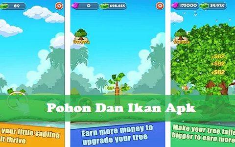 Pohon Dan Ikan Apk