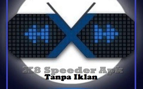 X8 Speeder Apk Tanpa Iklan