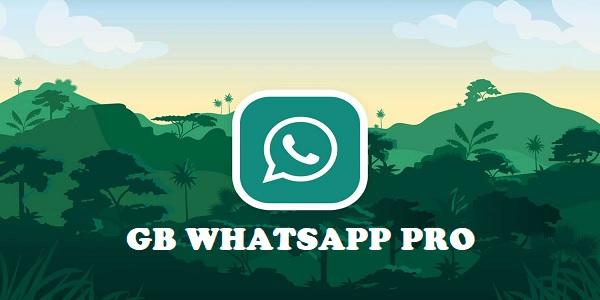 GB WhatsApp Pro v 10.20 Download