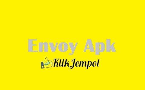 Envoy Apk Envoyidn