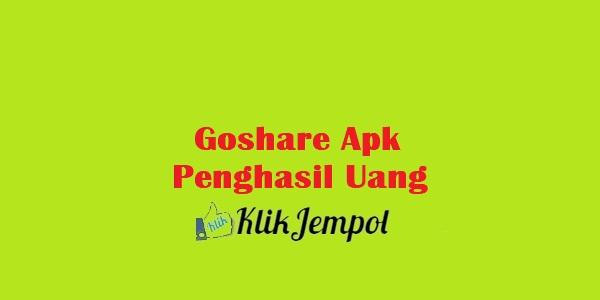 Goshare Apk