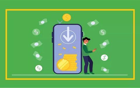 Aplikasi Newkim Penghasil Uang