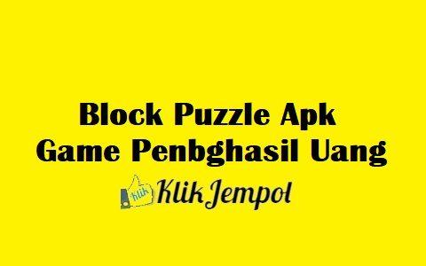 Block Puzzle 2021 Apk
