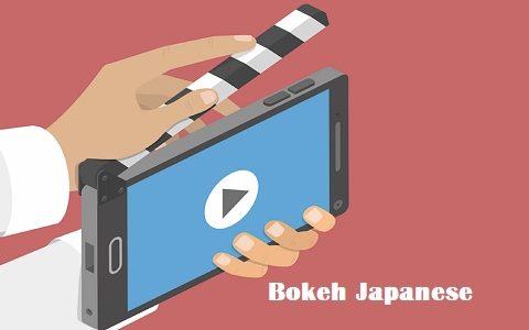 Bokeh Japanese Translation Full Version 2019