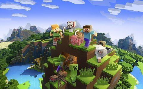Cara Memanggil Wither Di Minecraft