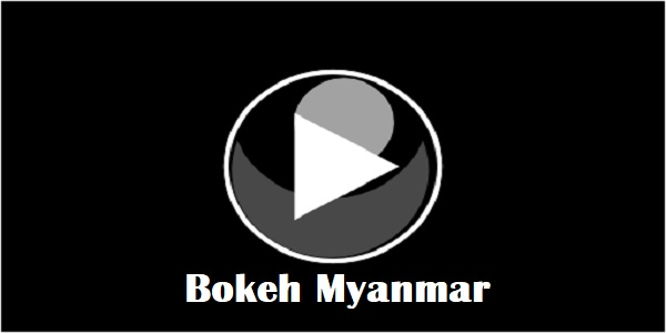 Google.com.mm Myanmar Bokeh